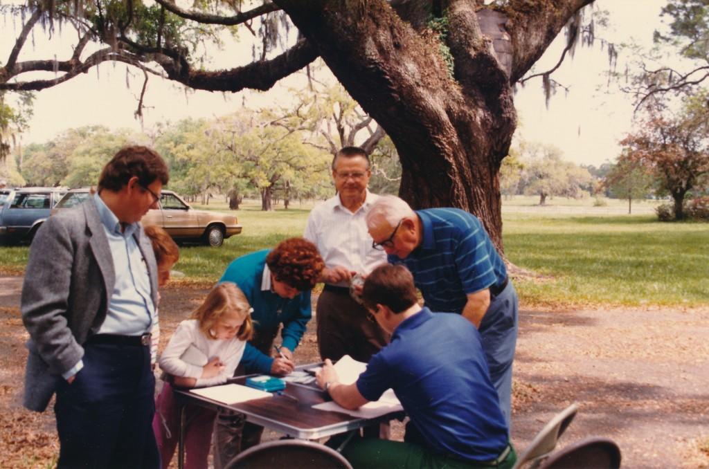 1986 Bluff Plantation
