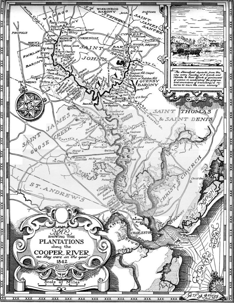 Cooper River -1842